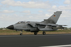 #532 German Air Force - Panavia Tornado ECR (46+32)