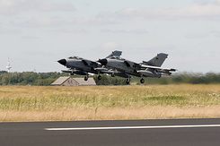 #573 German Air Force - Panavia Tornado ECR (46+32 & 46+23)