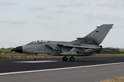#605 German Air Force - Panavia Tornado ECR (46+32)