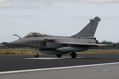 #612 French Air Force - Dassault Rafale C (145 / 113-GX)