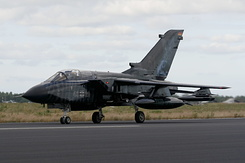 #616 German Air Force - Panavia Tornado ECR (46+28)