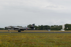 #704 DHHF - Hawker Hunter F.6A (G-KAXF / N-294)