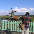 #911 Randy and Oil Mill De Zoeker - Zaanse Schans (Holland)