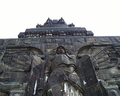 #1007 Monument to the Battle of the Nations - Leipzig (Germany)