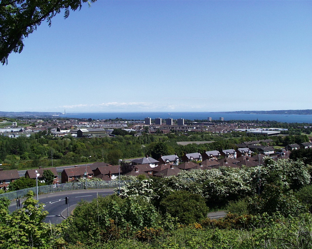 2004-08 View at the Belfast Lough (Northern Ireland).jpg