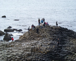 #1029 Giant's Causeway (Northern Ireland)