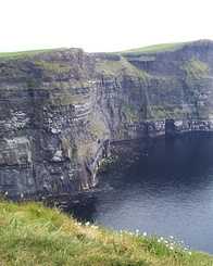 #1041 Cliffs of Moher - Lislorkan North (Ireland)