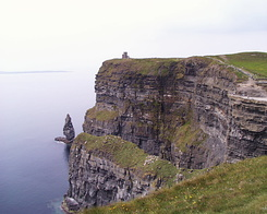 #1043 Cliffs of Moher - Lislorkan North (Ireland)
