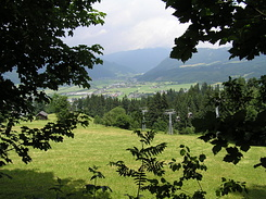 #1059 Mountain View - St. Johann in Tirol (Austria)