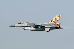 #1128 Belgian Air Component - General Dynamics F-16AM (FA-106)