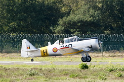 #1196 North American T-6G Texan (N4109C / H210)