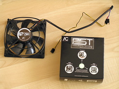 #1307 Arctic Fan for my new PC