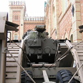 #1428 M47 Patton Medium Tank (HGM) - Vienna (Austria)