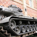 #1429 M47 Patton Medium Tank (HGM) - Vienna (Austria)