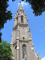 #1483 St. Othmar's Church - Vienna (Austria)