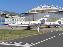 #1647 Aero Services Executive - Dassault Falcon 10 (F-GFMD)
