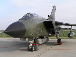 #1930 German Air Force - Panavia Tornado IDS (45+06)