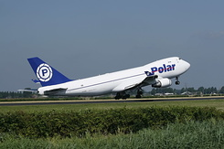 #2468 Polar Air Cargo - Boeing 747-47UF SCD (N416MC)