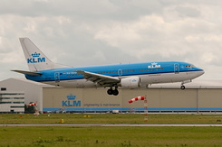 #2647 KLM - Boeing 737-306 (PH-BDD)