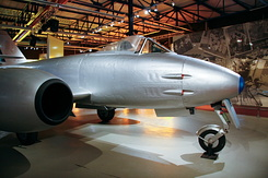 #2854 RNLAF - Gloster Meteor F.4 (I-69)