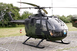 #2943 German Army - MBB BO-105P1M (86+25)