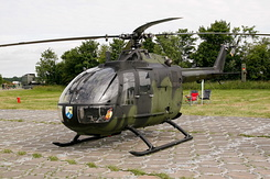 #2945 German Army - MBB BO-105P1M (86+25)