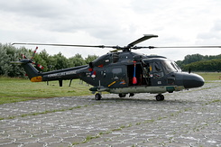 #2947 Royal Netherlands Navy - Westland SH-14D Lynx (265)