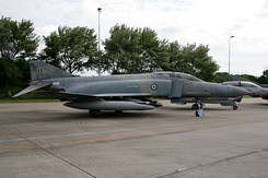 #2969 Hellenic Air Force - McDonnell Douglas F-4E AUP Phantom II (71743)