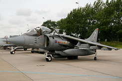 #2987 Royal Air Force - British Aerospace Harrier GR.7A (ZD378 / 26)