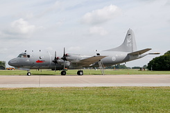 #2992 Royal Canadian Air Force - Lockheed CP-140 Aurora (140101)