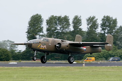 #3005 SKHV - North American TB-25N Mitchell (PH-XXV / 232511 / N5-149)