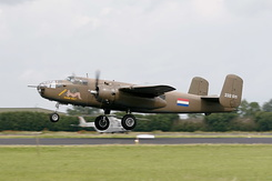 #3006 SKHV - North American TB-25N Mitchell (PH-XXV / 232511 / N5-149)