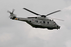 #3053 Royal Netherlands Navy - NHIndustries NH90 (N-088 / CSX81697)