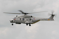 #3056 Royal Netherlands Navy - NHIndustries NH90 (N-088 / CSX81697)