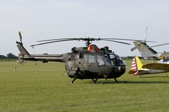 #3182 German Army - MBB BO-105P1M (87+66)