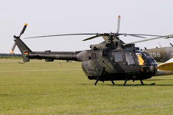 #3194 German Army - MBB BO-105P1M (87+66)