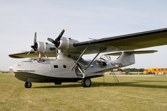 #3198 Friends of the Catalina - Consolidated PBY-5A Catalina (PH-PBY)