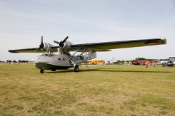 #3199 Friends of the Catalina - Consolidated PBY-5A Catalina (PH-PBY)