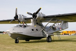 #3200 Friends of the Catalina - Consolidated PBY-5A Catalina (PH-PBY)