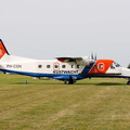 #3201 Dutch Coastguard - Dornier 228-212 (PH-CGN)