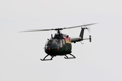 #3224 German Army - MBB BO-105P1M (86+33)