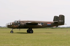 #3261 SKHV - North American TB-25N Mitchell (PH-XXV / 232511 / N5-149)