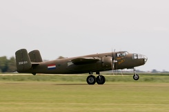 #3263 SKHV - North American TB-25N Mitchell (PH-XXV / 232511 / N5-149)