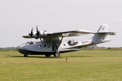 #3280 Friends of the Catalina - Consolidated PBY-5A Catalina (PH-PBY)