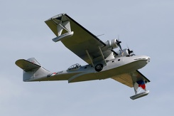 #3287 Friends of the Catalina - Consolidated PBY-5A Catalina (PH-PBY)
