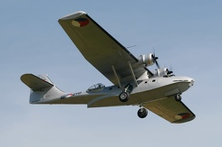 #3288 Friends of the Catalina - Consolidated PBY-5A Catalina (PH-PBY)