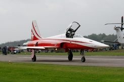 #3343 Swiss Air Force (Patrouille Suisse) - Northrop F-5E Tiger II (J-3091)