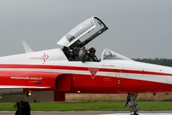 #3344 Swiss Air Force (Patrouille Suisse) - Northrop F-5E Tiger II (J-3086)