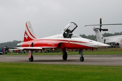 #3345 Swiss Air Force (Patrouille Suisse) - Northrop F-5E Tiger II (J-3083)