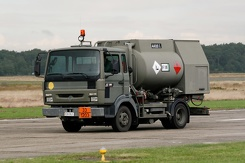 #3347 Belgian Air Component - Renault S150 Aircraft Refueling Truck (38362)